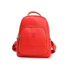 United Colors Of Benetton Kırmızı Çanta