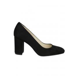Kadın Topuklu Ayakkabı Süet