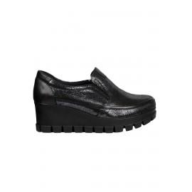 Kadın Deri Casual Ayakkabı Sim