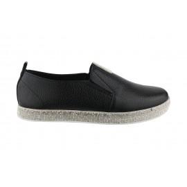 Kadın Düz Ayakkabı Siyah