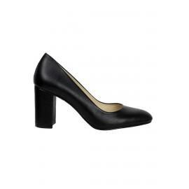 Kadın Topuklu Ayakkabı Siyah